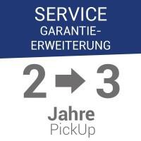 Garantieerweiterung von 2 Jahren auf 3 Jahre PickUp