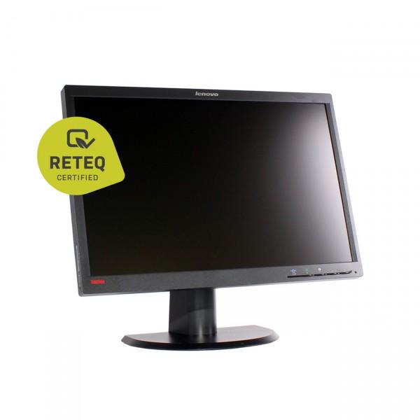 """Lenovo Thinkvision L2251P 22"""" 1680x1050 VGA/DVI - TFT-Monitore (TFT)"""