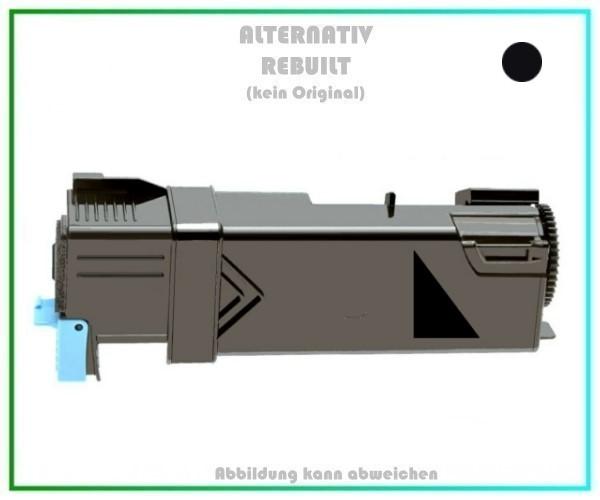 TOND1320BK Alternativ Toner Black D1320BK, für Dell - DT615 - Inhalt 2.000 Seiten.