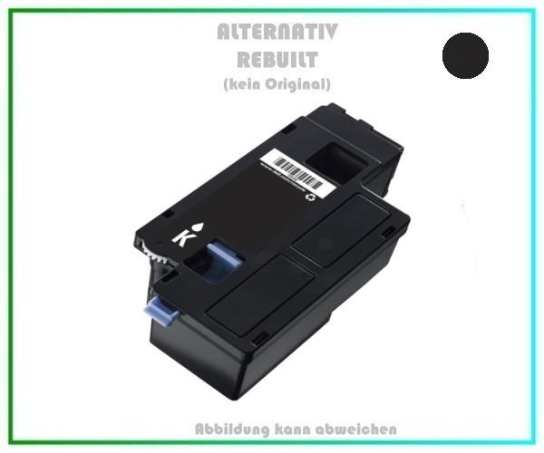 TOND1250BK Alternativ Toner Black, D1250BK, für Dell - DC9NW - Inhalt 2.000 Seiten