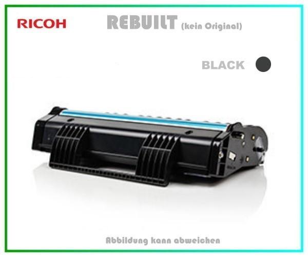 TONSP100 - SP100 - Alternativ Toner Black für Ricoh - 407166 - Inhalt fuer ca. 1.200 Seiten