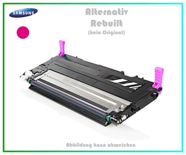 TONCLP320M Alternativ Toner Magenta f. Samsung CLT-M4072S/ELS - CLP320,CLP325,CLX3185, 1.000 Seiten