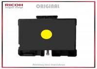405768, GC-41YL, klein Original Yellow Ricoh Gel Ink, GC41YL