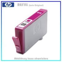 REF920M Refill Tinte Magenta für HP - CD973AE - Inhalt 18ml