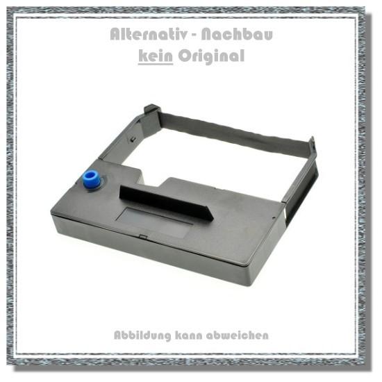 Alternativ-Farbband für EPSON ERC-03-B - C43S015350 schwarz