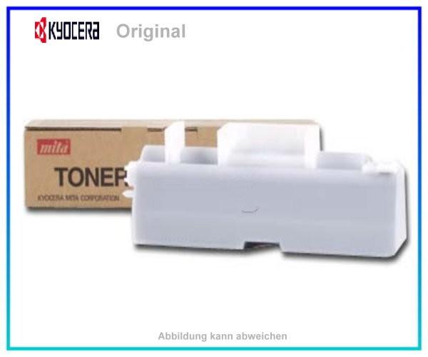 37016010 - Original Black Toner Kyocera Mita VI - 37016010 - Inhalt f. 10.000 Seiten