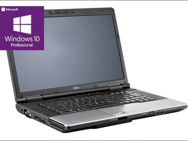 "Fujitsu LIFEBOOK S752, Intel 3320M Core i5 2x2.60 GHz, 14"", 1366 x 768 WXGA, 8192 MB DDR3, 128GB SSD"