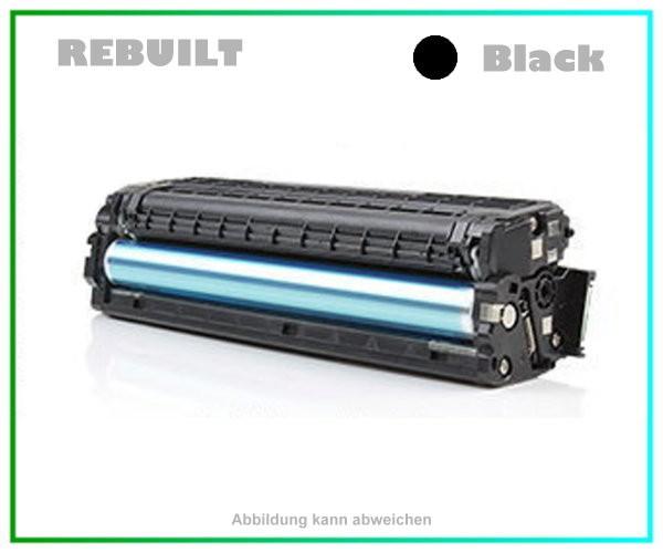 CLP415BK - Black Toner f. Samsung CLP415 - CLX4195 - Inhalt f. ca. 2.500 Seiten - kompatibel Samsung