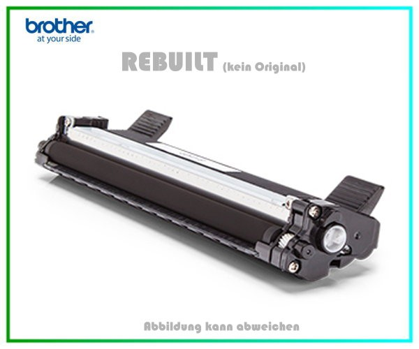TONTN1050 - Alternativ Brother TN1050 Lasertoner Black - Inhalt ca. 1.000 Seiten