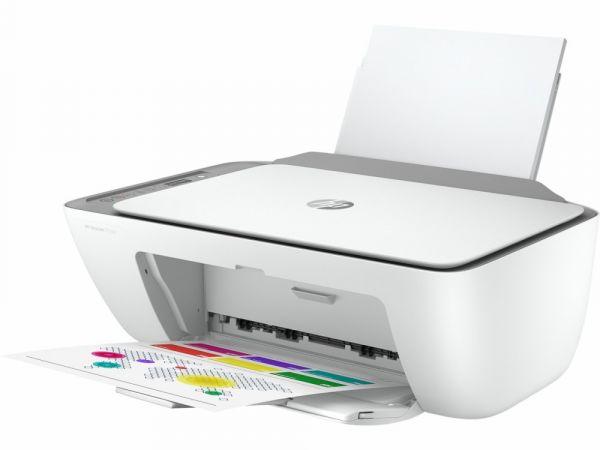 HP DJ 2720E, 3IN1 TINTENSTRAHL, 26K67B#629, A4, Scanner, WLAN, Farbdrucker.
