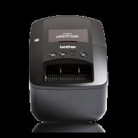 QL-720NW - Etikettendrucker - Professioneller LAN-/WLAN-Etikettendrucker von BROTHER