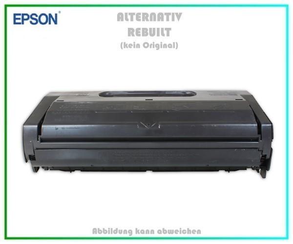 TONSO51011 Alternativ Toner Black für Epson C 13 S0 51011, Konika-Minolta 1060 - Inhalt 6.000 Seiten
