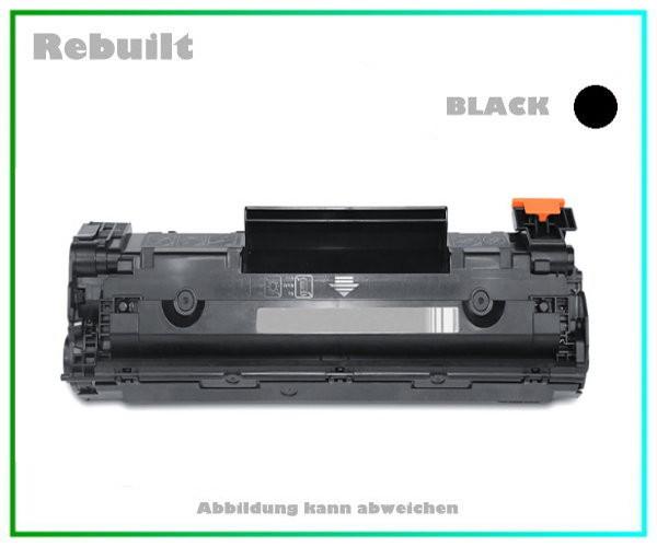 TONCE285A Alternativ Toner Black für HP - CE285 - Inhalt fuer ca. 1.600 Seiten, kompatibel mit LBP60