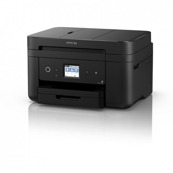 EPSON C11CG28402, WorkForce WF-2860DWF 4-in-1 Tinten-Multifunktion Gerät Marke Epson