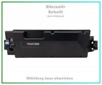 TONTK5270BK, TK5270BK, Alternativ Toner Black für Kyocera, BK=8.000 Seiten (kein Original)