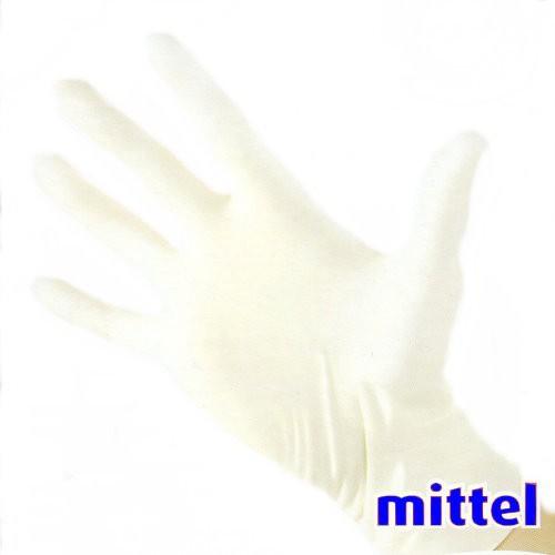 Einweg-Handschuhe 5 Paar Latexfrei zum Schutz beim Wechsel von Tinte Toner Drucker Medien.
