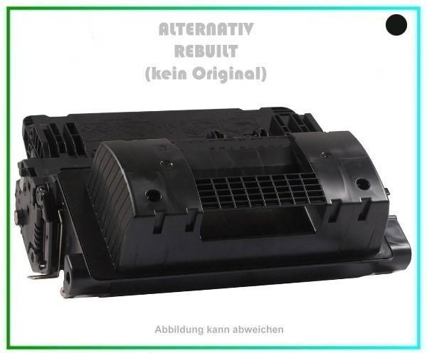 TONCF281X - Alternativ Toner Black - fuer HP CF281X - Toner fuer Laserjet Enterprise M 630 F