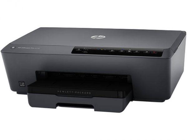 HP Office Jet (OJ) PRO 6230E, TINTENSTRAHLDRUCKER, E3E03A#A81, A4, DUPLEX, WLAN, FARBE
