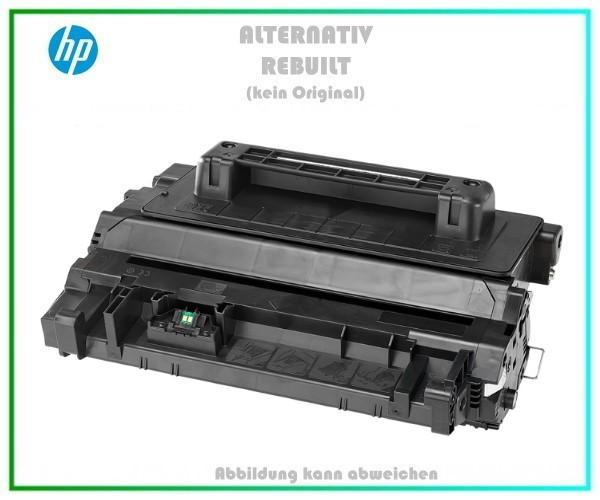 TONCE390A - Alternativ Tonerkartusche Black für HP LJM4555 - CE390A - NR 90A - Inhalt 10.000 Seiten.