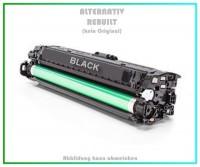 TONH340A Alternativ Toner Black für HP - CE340A - Inhalt 13.500 Seiten