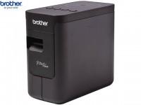 BROTHER PT P750W BESCHRIFTUNGSGERAET PTP750WZG1 3,5-24MM USB, WLAN, NFC