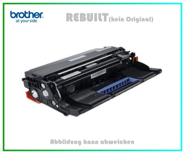 TONDR3400 Alternativ Trommel Black für Brother DR3400 - Inhalt ca. 50.000 Seiten (kein Original)