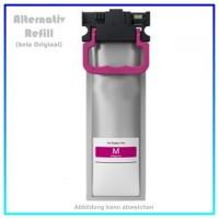 BULK T9453XL Alternativ Tintenpatrone Magenta für Epson - C13T945340 - Inhalt 38ml (Kein Original)