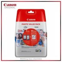 8286B006 - Canon Original Vorteilspack PG545XL+CL546XL+GP501 - 8286B006