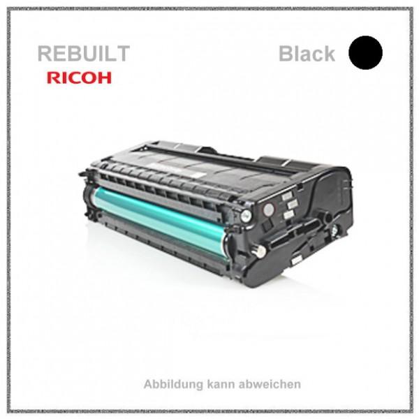 TONSPC310BK Alternativ Toner Black für Ricoh - 406479 - Inhalt fuer ca. 6.500 Seiten