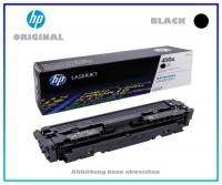 CF410A - 410A Original HP Toner Black für HP CF410A - Inhalt 2.300 Seiten