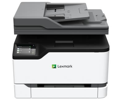 Lexmark MC3326adwe Laser Multifunktionsgerät Color, A4, 40N9160