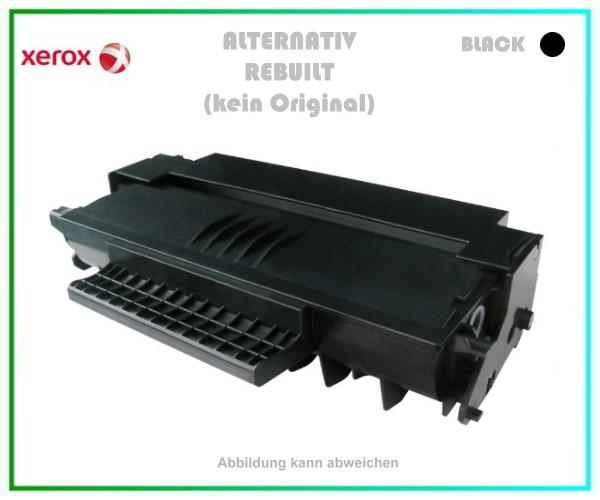 TONPHASER3100 Alternativ Toner Black für Xerox - 106R01379 - Inhalt ca. 4.000 Seiten