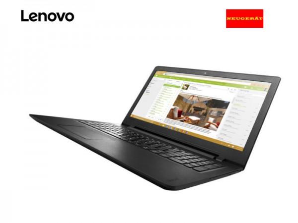 "Lenovo 110-15ISK 39,6cm (15.6"") i7-6500U 8GB RAM, 256GB Radeon R5 M430 Win 10 Home"