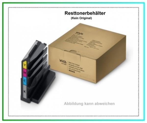 CLT-W406SEE - Resttonerbehälter CLP360 - CLP365 - CLP368 - CLX3300 - CLX3305 - kompatibel zu Samsung