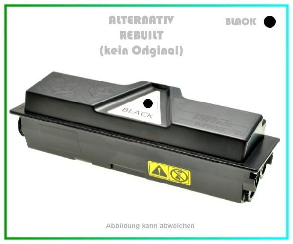CD5130 Tonerkartusche Black für Utax 613011110 - CD-5130 - CD-5230 - Inhalt für ca. 6.000 Seiten-Cop