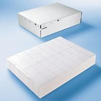 HERMA Folien-Etiketten DATAPRINT, 203 x 297 mm, weiß