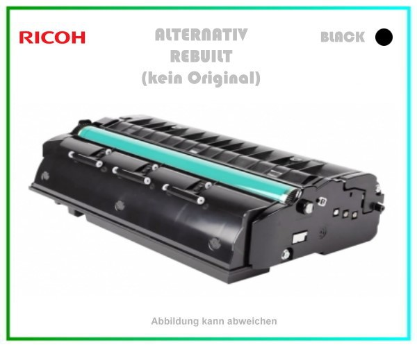 TONSP311 Alternativ Tonerkartusche Black für Ricoh - 407246 - Aficio SP 311DN/DNW/SFN, 3500 Seiten