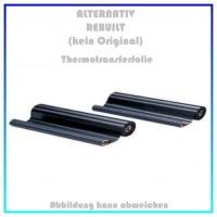 PFA351 neutrale Thermotransferfolie f. Philips Magic Serie 5 (kein Original)