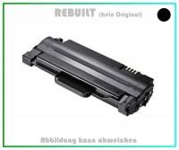 TONML1910, ML1910, Alternativ Toner Black f. Samsung ML1910, ML1911, ML1915, ML1916, ML2525, 2500 S.