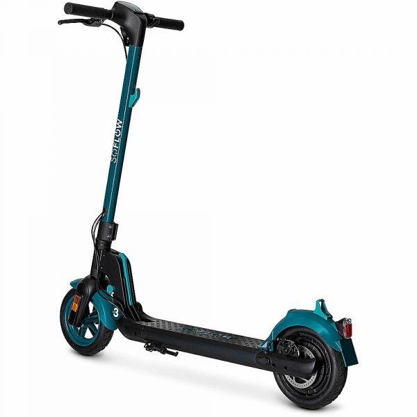 SoFlow SO3 E-Scooter mit Straßenzulassung
