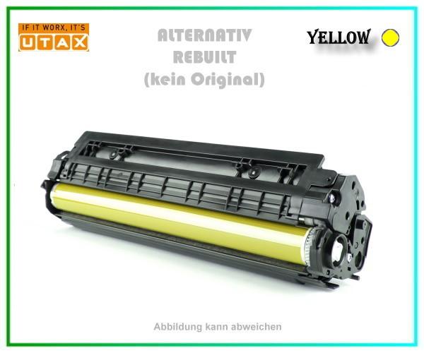 TONCDC5520Y Alternativ Toner Yellow für Utax - 652511016 - Inhalt für ca. 6.000 Seiten