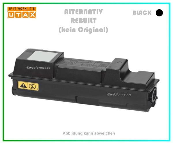 CD1340 Toner Black Utax 4424010010,CD1340,CD1440,CD5140,CD5240,LP3240,TA DC2340,DC2440,DC6140,15000S