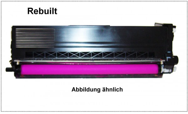 TONTN326M - Alternativ Toner Magenta f. Brother HL-L8000 - 8250CDW - HL-L8250CDN - 8350CDW - 8350CDW
