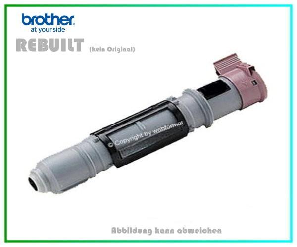 TONTN8000 Alternativ Toner Black für Brother TN8000 - 8070 - MFC9070 - MFC9160 - MFC9180 - 2.200 S.