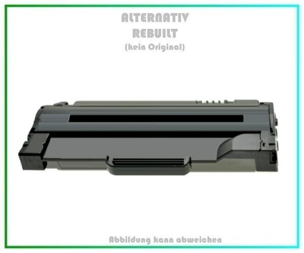 TOND1130 Alternativ Toner Black, D1130, für Dell - 7H53W - Inhalt 2.500 Seiten