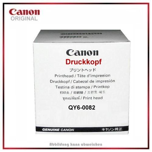 QY60082, Original Druckkopf für Canon Pixma MX, QY60082, MG-5450, MG-5550, MG-5650, MG-6450, MG-6650