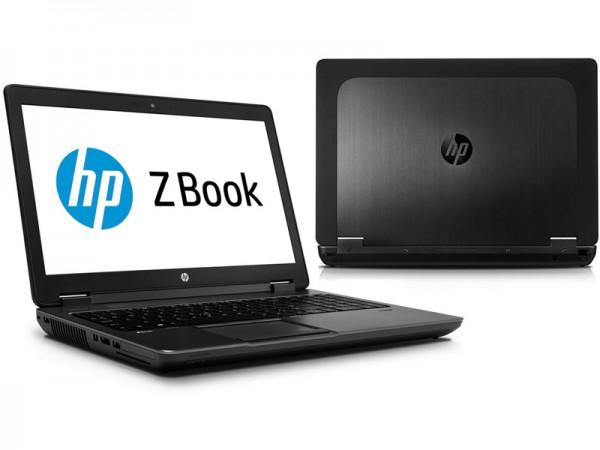 """Hewlett Packard ZBook 15 G2,Intel 4800MQ Core i7 4x2.70GHz,15.6"""",1920x1080 1080p,16384MB DDR3,256GB"""