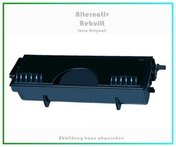 TONTN3060, TN3060, Alternativ Toner Black für Brother, TN3060, Inhalt 6.700 Seiten.