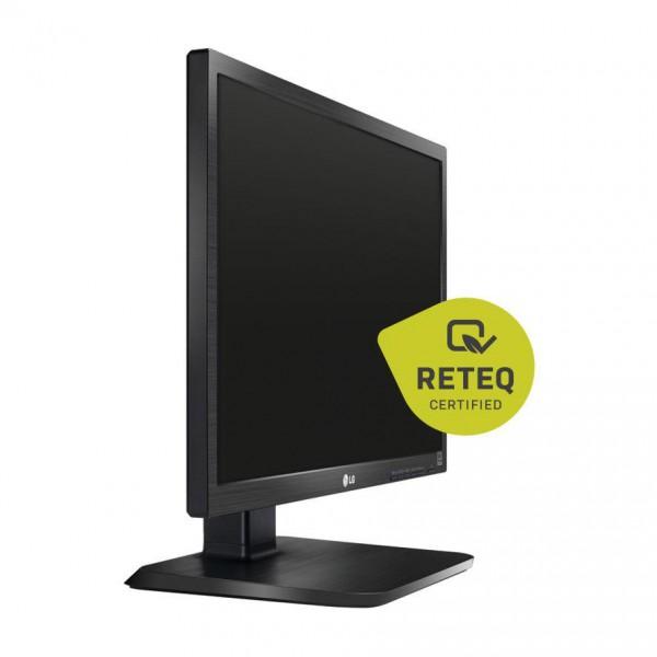 "LG - TFT Monitor - LG 22MB65PM-B, 22"" Zoll - 1680x1050 - DVI/VGA, Refurbished, 1.Wahl"