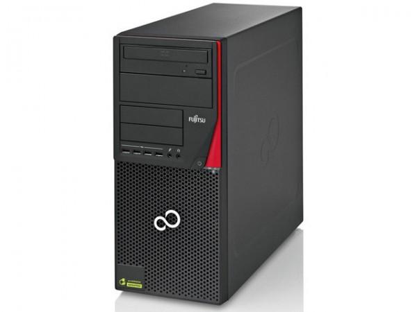Fujitsu ESPRIMO P920 MT, Intel 4570 Core i5 4x3.20GHz, Intel HDGraphics 4600SM, 8192MB DDR3, 256 SSD
